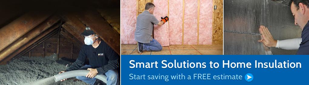 Home Insulation Contractor In Iowa